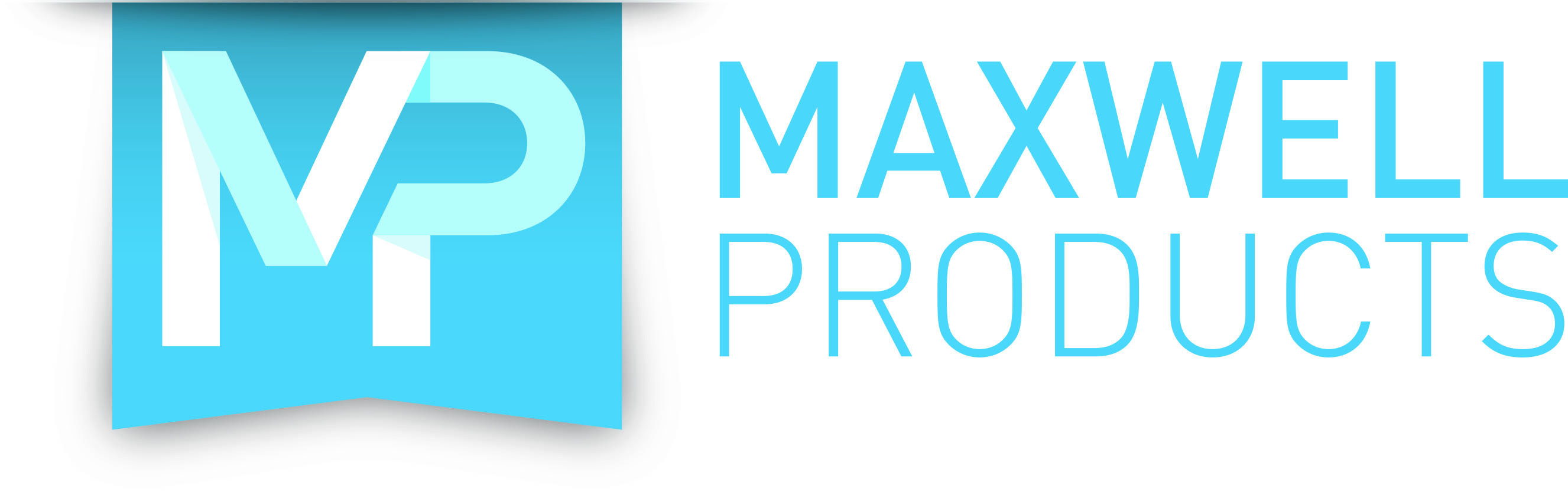 Logo: Maxwell Products
